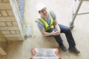 Personal injury attorneys - work place - construction site